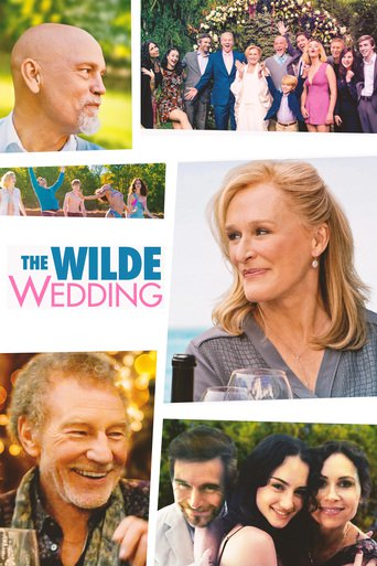 Wilde Wedding Stream