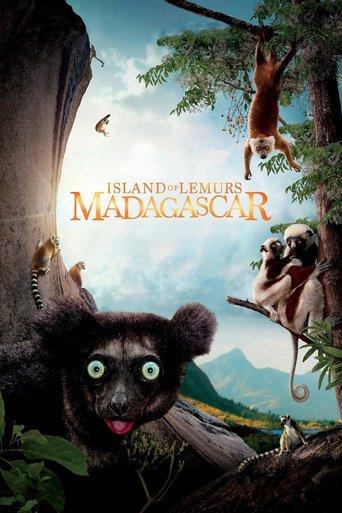 Wildes Madagaskar: Die Insel der Lemuren stream