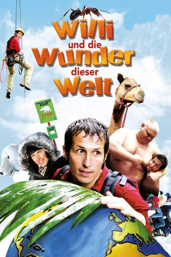 Willi und die Wunder dieser Welt stream