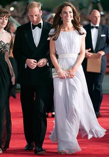 William & Kate: Das erste Jahr - Ein königliches Märchen stream