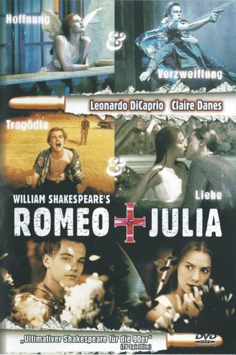 William Shakespeares Romeo + Julia stream