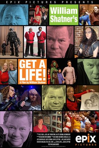 William Shatner's Get a Life! Stream