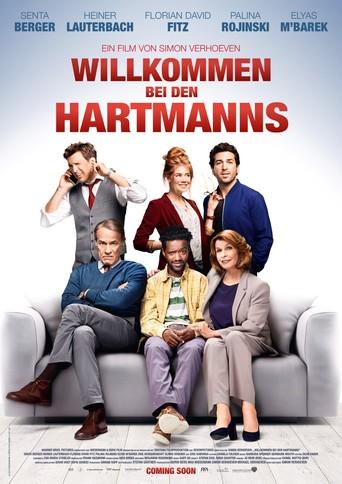 Willkommen bei den Hartmanns - stream