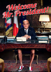 Willkommen, Herr Präsident! stream