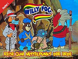 Willy Fog stream