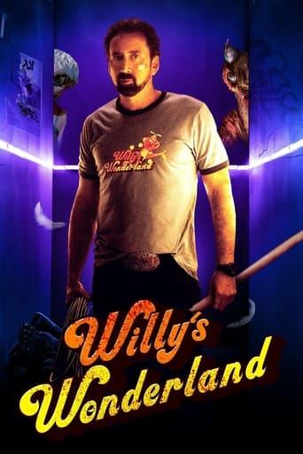 Willy's Wonderland Stream