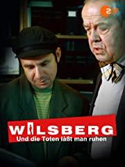Wilsberg - Und die Toten läßt man ruhen stream
