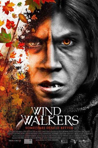 Wind Walkers - stream