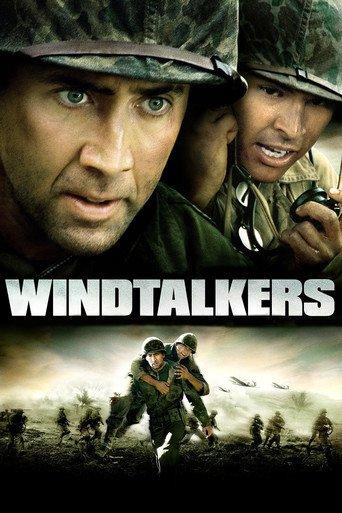 Windtalkers stream