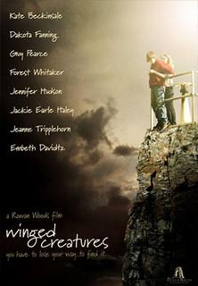 Winged Creatures - stream