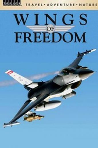 Wings Of Freedom stream