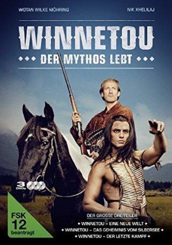 Winnetou - Der letzte Kampf stream