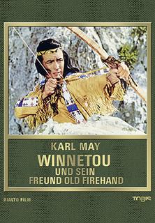 Winnetou und sein Freund Old Firehand stream