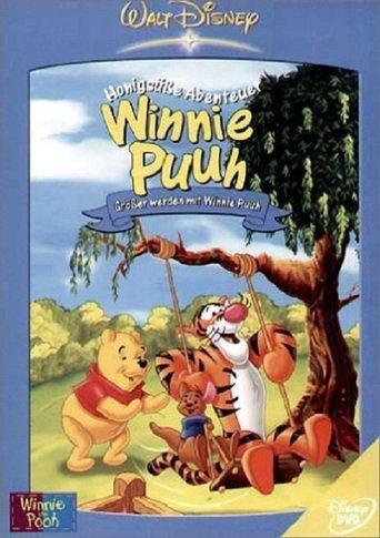 Winnie Puuh Stream
