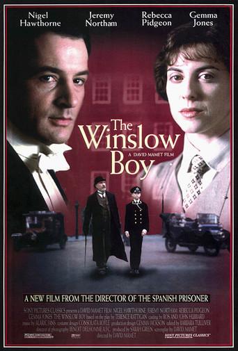 Winslow Boy - stream