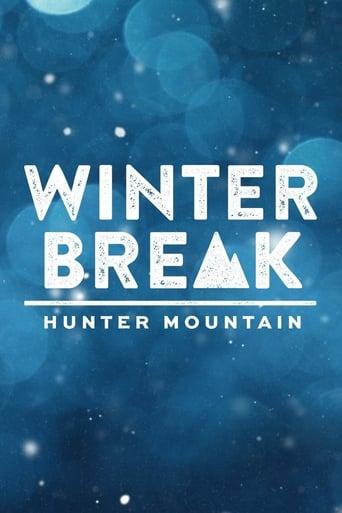 Winter Break: Hunter Mountain stream