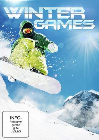 Winter Games Stream
