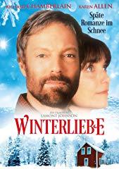 Winterliebe - Späte Romanze im Schnee stream