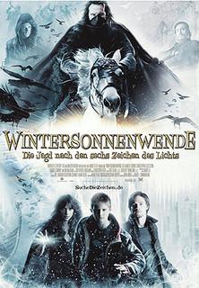 Wintersonnenwende - Die Jagd nach den sechs Zeichen des Lichts stream