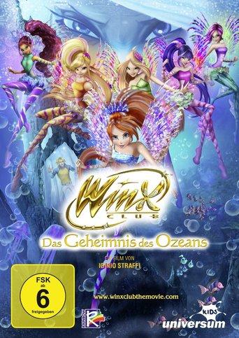 Winx Club: Das Geheimnis des Ozeans - stream