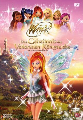 Winx Club - Das Geheimnis des verlorenen Königreichs stream