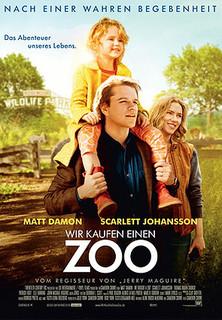 Wir kaufen einen Zoo Stream