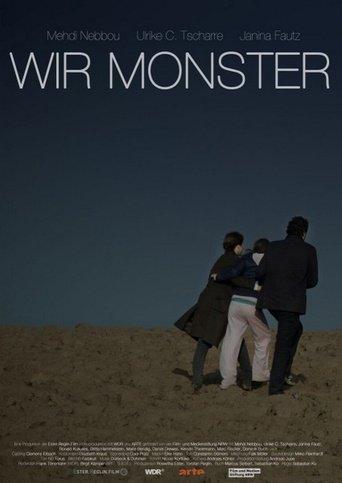 Film Wir Monster Stream