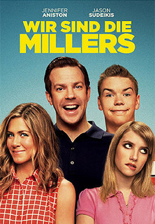 Wir sind die Millers stream