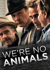 Wir sind keine Tiere stream