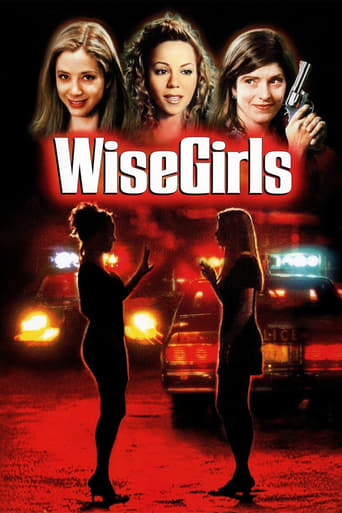 WiseGirls - stream