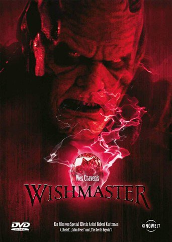 Wishmaster Stream