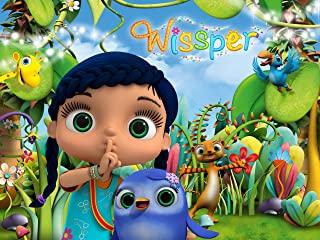 Wissper Stream