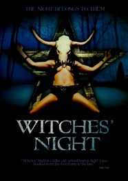 Witches' Night Stream