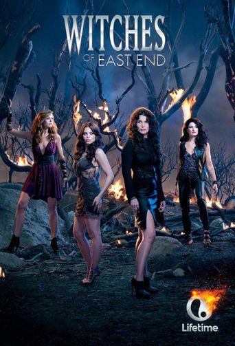 Witches of East End - stream