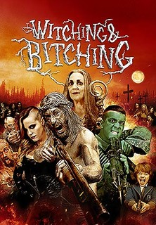Witching & Bitching Stream