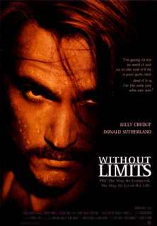 Without Limits stream