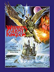 Wizards of the Lost Kingdom Stream