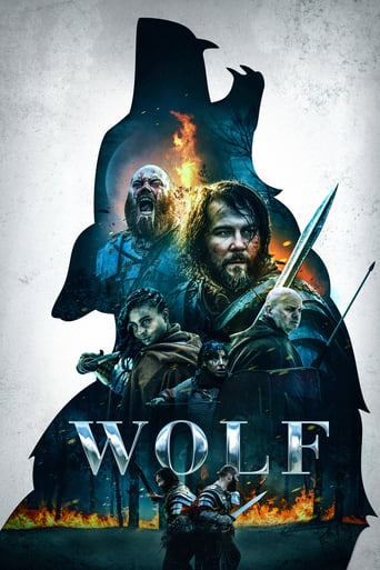 Wolf - Er wird Dich holen Stream