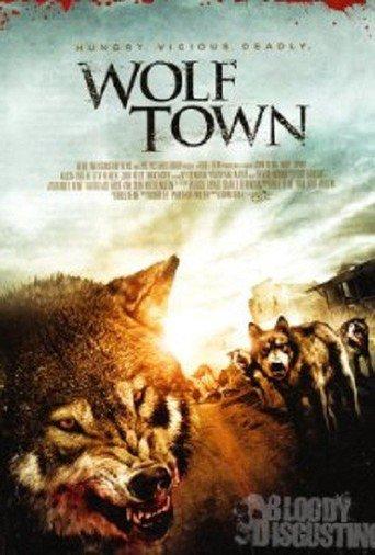 Wolf Town stream