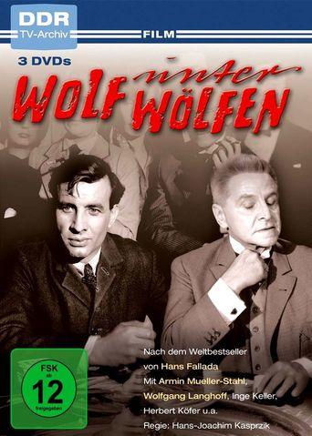 Wolf unter Wölfen stream