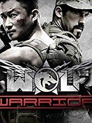 Film Wolf Warrior Stream