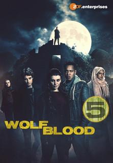 Wolfblood - Verwandlung bei Vollmond stream