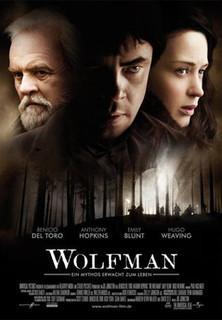 Wolfman stream