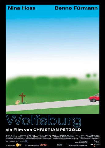 Wolfsburg stream