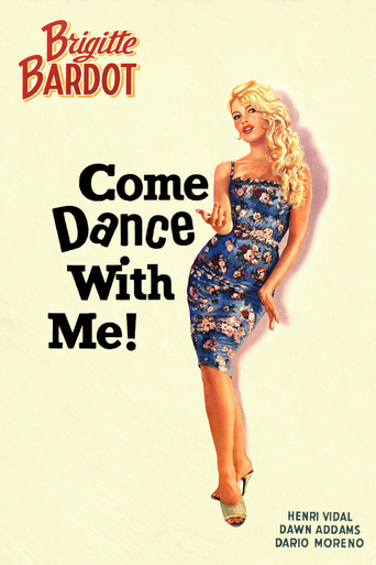 Wollen Sie mit mir tanzen? stream