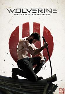 Wolverine: Weg des Kriegers - stream
