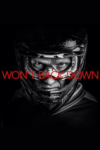 Won't Back Down: The Steve Peat Story stream