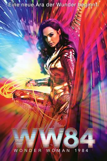 Wonder Woman 1984 Stream