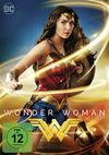 Wonder Woman - 3D Stream