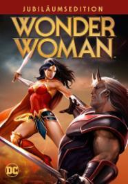 Wonder Woman (Jubiläumsedition) - stream
